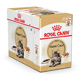 Royal Canin Breed Maine Coon 12x0,085kg