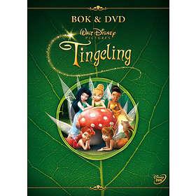 Tingeling (Bok & DVD)
