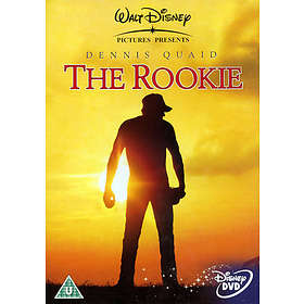The Rookie (2002) (UK)