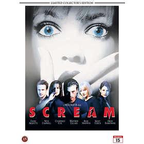 Scream - SteelBook