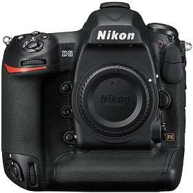 Nikon D5 (CF)
