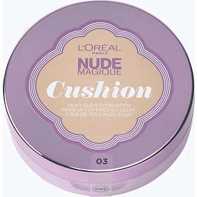 L'Oreal Cushion Nude Magique Compact Foundation