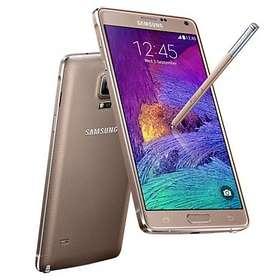 Samsung Galaxy Note 5 SM-N9208 64Go
