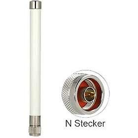 DeLock WLAN 802.11 ac/a/b/g/n N Plug Antenna 4,5-7dBi (88822)