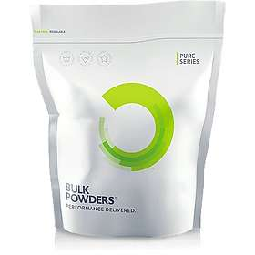 Bulk Powders Natural Pure Whey Isolate 90 5kg