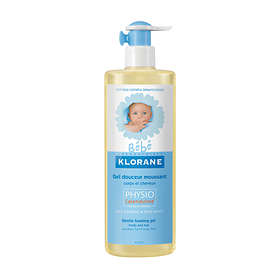 Klorane Bebe Gentle Foaming Gel 500ml