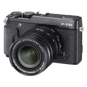 Fujifilm X-E2S + 18-55/2.8-4.0 OIS