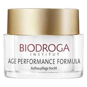 Biodroga Age Performance Formula Night Care 50ml