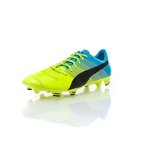 new arrival 33c0a 19f2d Puma evoPower 1.3 Leather FG (Herr)