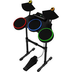 Activision Guitar Hero World Tour Drums (PS2/PS3)