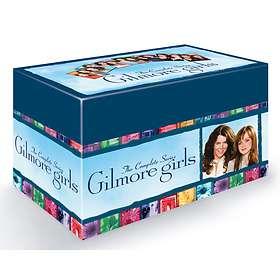 Gilmore Girls - Säsong 1-7