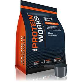 The Protein Works Total Mass Matrix 5kg