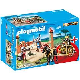 Playmobil History 6868 Gladiator Arena StarterSet
