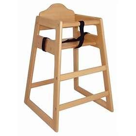 Bolero Wooden Highchair