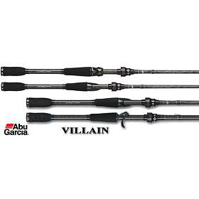 ABU Garcia Villain 2.0 Spinn 7' ML 5-20g