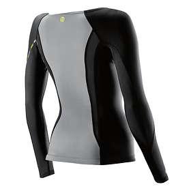 Skins DNAmic Compression LS Shirt (Dam)