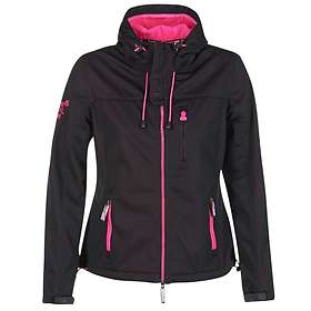 Superdry Hooded Windtrekker Jacket (Women's)