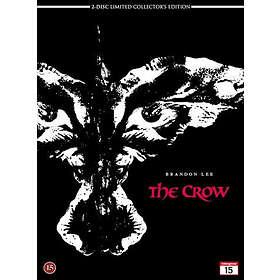 The Crow - SteelBook