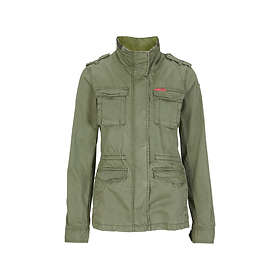 Find the best price on Superdry Rookie Military Jacket (Women s ... 94cb6b008