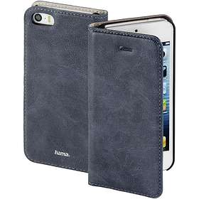 Hama Guard Booklet Case for iPhone 5/5s/SE