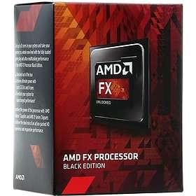 AMD FX-Series FX-4320 4,0GHz Socket AM3+ Box