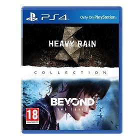 Heavy Rain and Beyond: Two Souls - Collection (PS4)