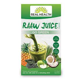 Bioglan Go Green Raw Juice Powder 7g 7st