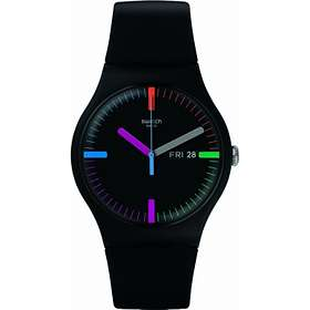 Swatch The Indexter SUOB719