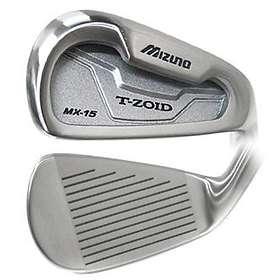 Mizuno T-Zoid MX-15 Irons