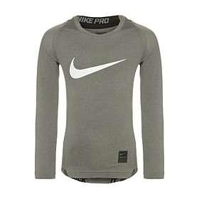 Nike Pro Hypercool Compression HBR LS Shirt (Jr)