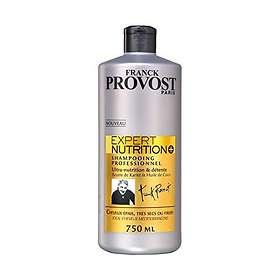 Franck Provost Expert Nutrition Shampoo 750ml