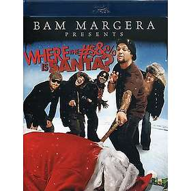 Bam Margera Presents: Where the #$&% is Santa? (US)