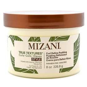 Mizani True Textures Curl Define Pudding 226g