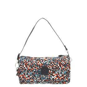 100% quality quarantee new & pre-owned designer official shop Kipling Vecka Clutch Bag