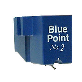 Sumiko Blue Point No. 2 Pickup