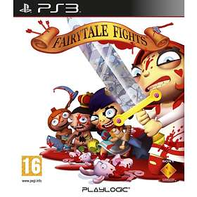 Fairytale Fights (PS3)