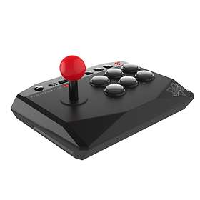 Mad Catz Street Fighter V FightStick Alpha (PS3/PS4)