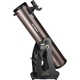 Orion Telescopes & Binoculars SkyQuest XT8i IntelliScope 203/1200