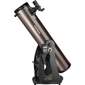 Orion Telescopes & Binoculars SkyQuest XT10i IntelliScope 254/1200