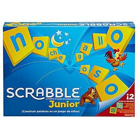Mattel Scrabble: Junior