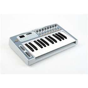 Midi prisjakt jämför priser på midi keyboard