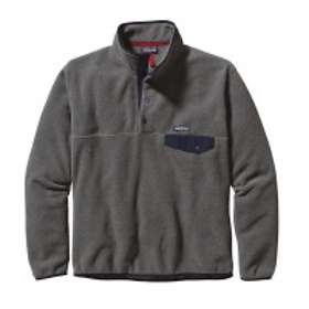 Patagonia Lightweight Synchilla Snap-T Fleece Pullover (Herre)