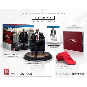 Hitman - Collector's Edition