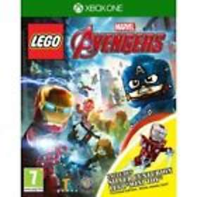 LEGO: Marvel Avengers - Silver Centurion Minitoy Edition