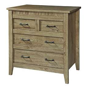 BabyStyle Chateaux Dresser