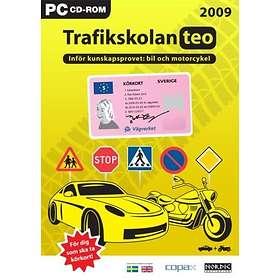 Trafikskolan TEO 2009 (Bil & MC)