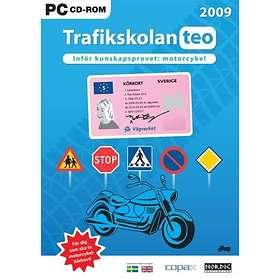 Trafikskolan TEO 2009 (MC)