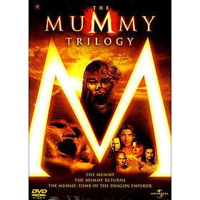 The Mummy - Trilogy