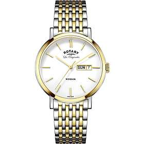 Rotary Les Originales Windsor GB90154/01