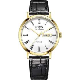 Rotary Les Originales Windsor GS90156/01
